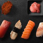 sushi ittica brianza take away