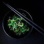 Alghe un concentrato di salute