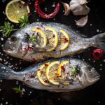 I pesci più magri